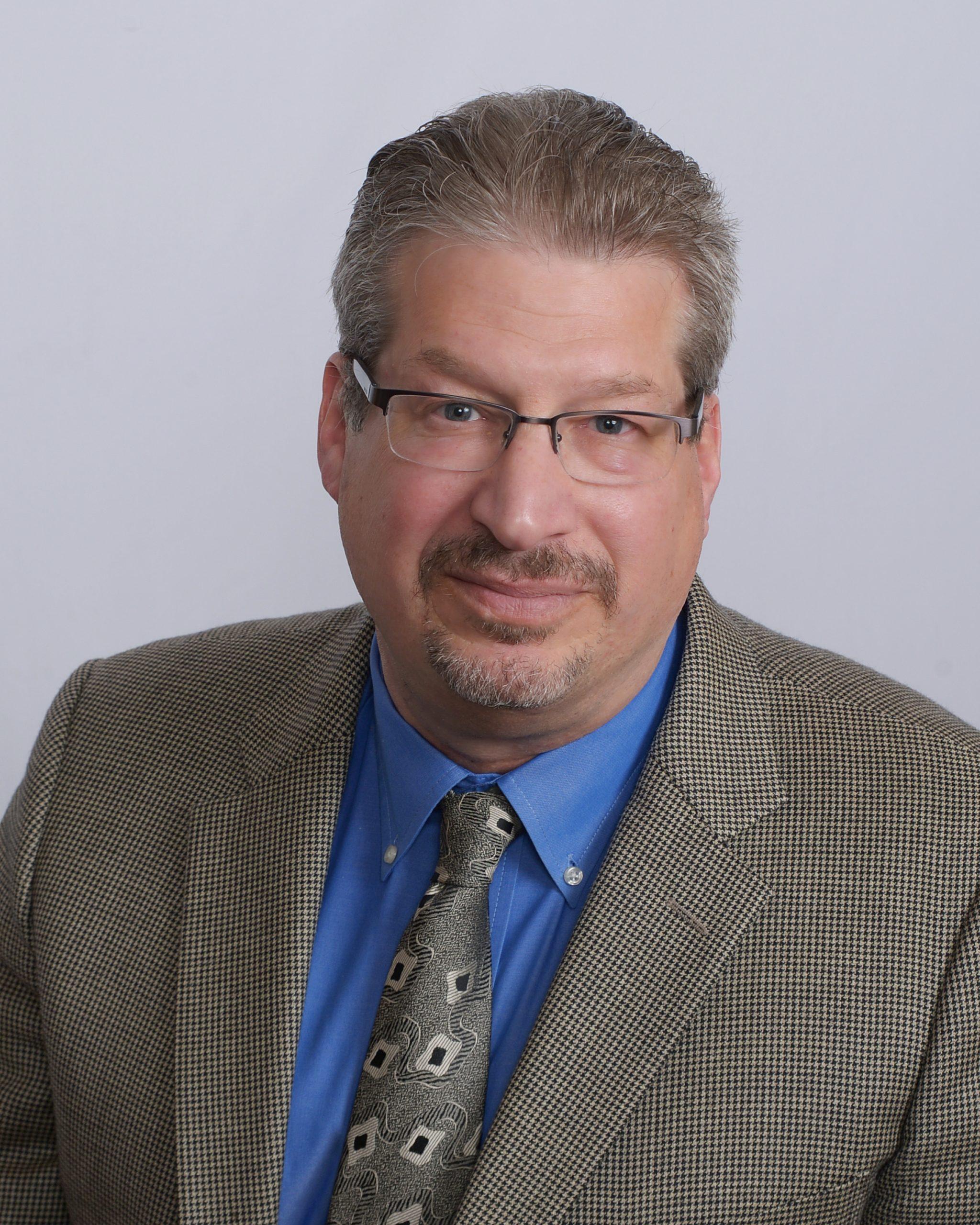 Kevin R. Scudder