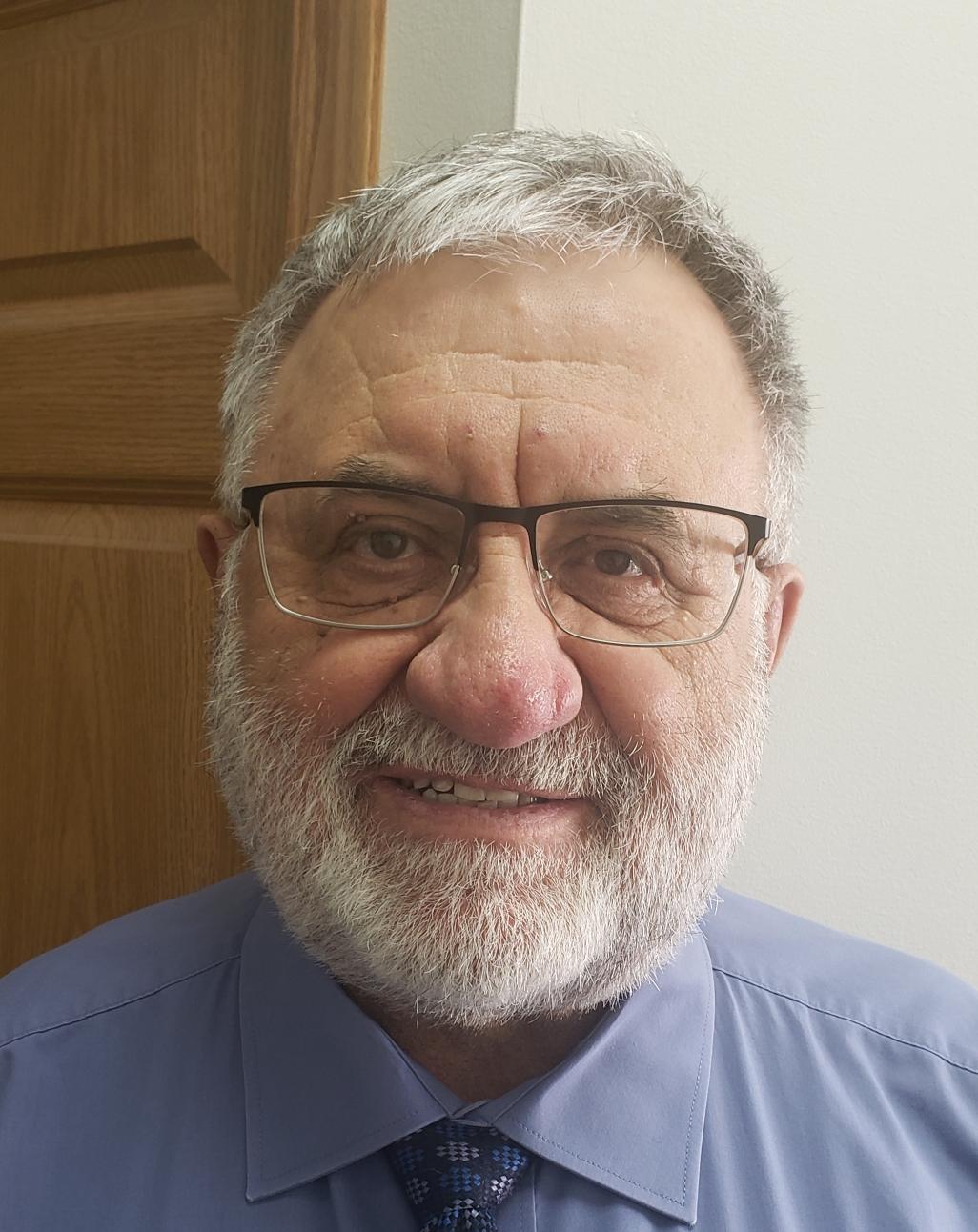 Bernard N. Stephaniuk