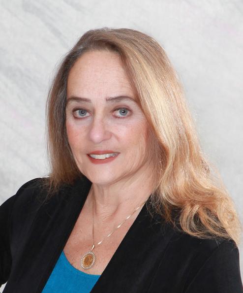 Carol R. Hughes